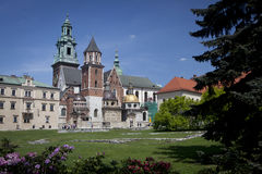 Wawel Stock Photography
