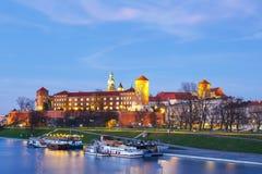 Free Wawel Castle In Krakow, Poland Stock Image - 70870771