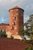 Wawel Royalty Free Stock Image