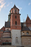 Wawel Royalty Free Stock Images