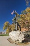 Wawel Dragon Royalty Free Stock Image