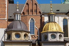 Krakow Stock Photography