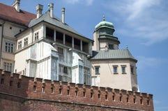 Wawel Royalty Free Stock Photography