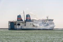 Wawel Polferries Ferry Royalty Free Stock Photos