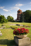 Wawel Royal Castle Royalty Free Stock Images