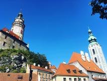Wawel-Schloss, Krakau, Polen Lizenzfreie Stockbilder