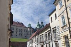 Wawel Stock Photography