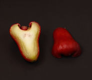 Wax apple Stock Images