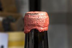 Wax cork Stock Photos