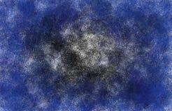 Wax Crayon Texture Stock Image