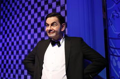 Rowan Atkinson Royalty Free Stock Photos
