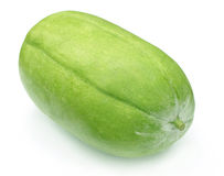 Wax gourd Royalty Free Stock Photo
