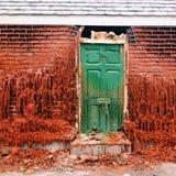 Wax house Stock Photo