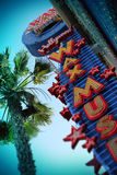 Wax Museum, Hollywood Royalty Free Stock Photo