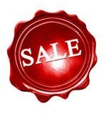 Wax seal Royalty Free Stock Photo