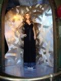 Wax Statue of Mariah Carey at Madame Tussauds San Francisco