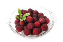 Waxberry Royalty Free Stock Image