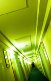 This is the way 3. Long Hallway - great for suggesting evolution, prosperity, etc stock image