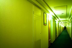 This is the way 4. Long Hallway - great for suggesting evolution, prosperity, etc stock photography