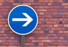 This way Stock Photos