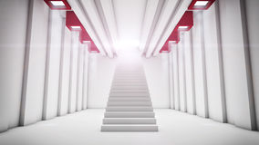 Way out to the dream Royalty Free Stock Photo