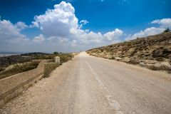 Way of the Patriarchs. Israel. Way of the Patriarchs or Way of the Fathers. The name is used in biblical narratives that it was frequently traveled by Abraham stock images