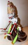 Wayang golek Royalty Free Stock Image
