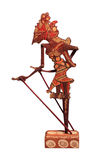 Wayang Kulit Royalty Free Stock Photos