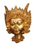 Wayang Mask Stock Images