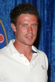 Wayne Bridge. At The Hit The Ground Running party celebrating the new partnership between English Premiere League Champions Chelsea FC and Adidas Clothing. The Stock Photos