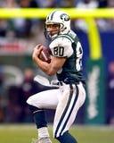 Wayne Crebet, New York Jets Stock Photos