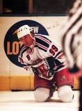 Wayne Gretzky royalty-vrije stock afbeeldingen
