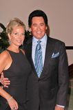 Wayne Newton Royalty Free Stock Images