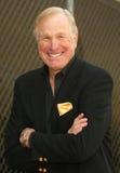 Wayne Rogers Stock Image