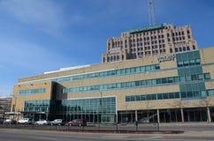 Wayne State University imágenes de archivo libres de regalías