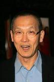 Wayne Wang Lizenzfreie Stockbilder