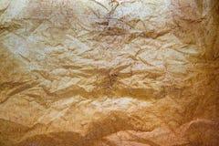 Wazeliniarski papier z wodnymi kropelkami na nim zdjęcie stock