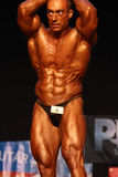 WBPF bodybuilding championship Stock Images