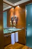 wc комнаты Стоковая Фотография