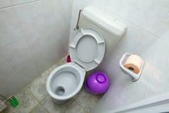 wc стоковые изображения
