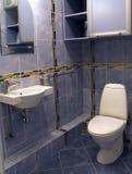 WC Foto de archivo libre de regalías