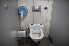 WC 免版税库存照片