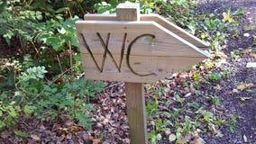 WC Royalty Free Stock Photos