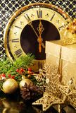 wciąż Bożego Narodzenia życie Zdjęcie Royalty Free