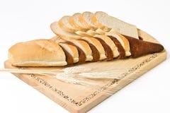 wciąż chlebowy życie Fotografia Royalty Free
