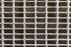 Wciąż siatki zamknięty up Zdjęcia Royalty Free