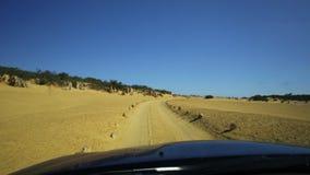 4WD通过石峰驱动 股票录像