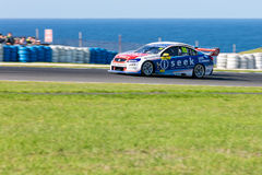 WD-40 Phillip Island SuperSprint Royalty Free Stock Image