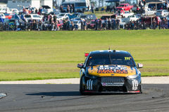 WD-40 Phillip Island SuperSprint Stock Photos