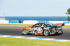 WD-40 Phillip Island SuperSprint Royalty Free Stock Photos